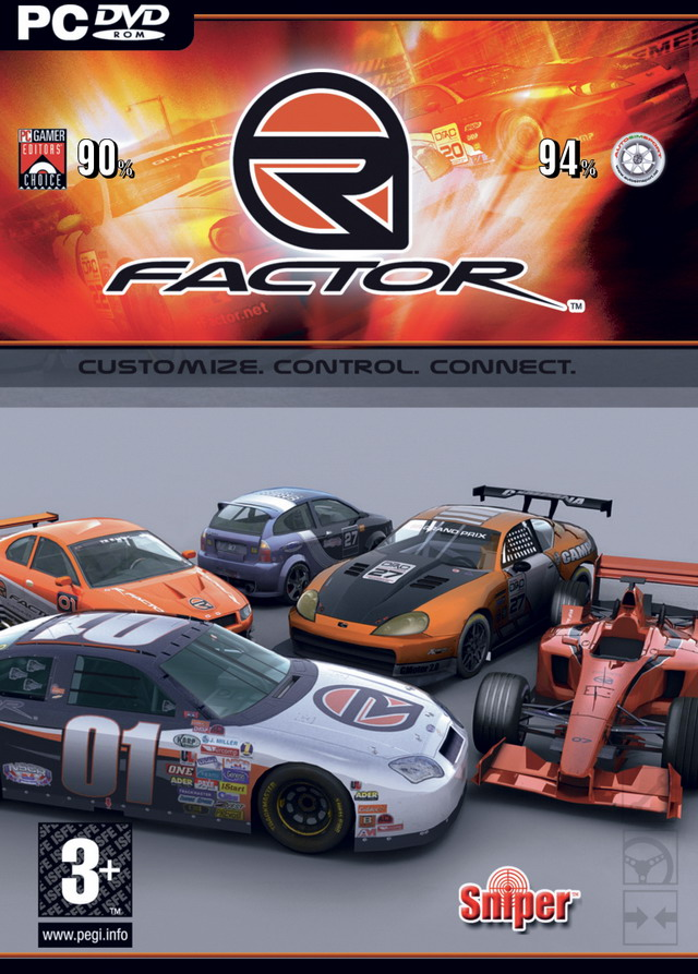 Rfactor free download for pc fullgamesforpc for R factor windows