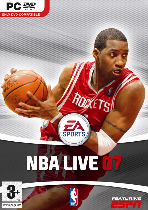 Nba live 07 pc download free letterpedia.