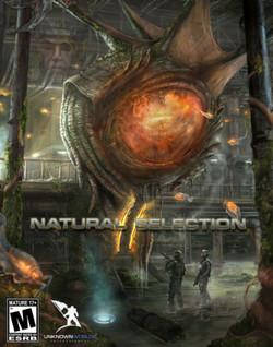 Natural Selection  Gameplay Pc