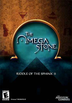 The omega stone: riddle of the sphinx ii free download « igggames.