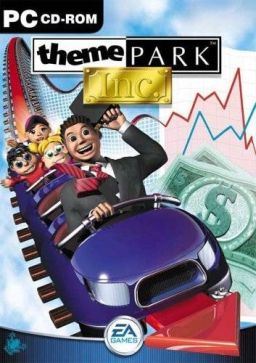 Theme Park Game Free Download