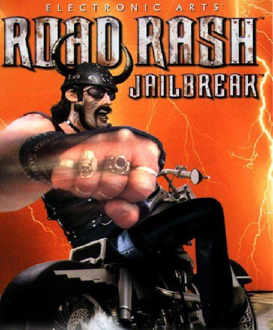 Road rash jailbreak play game online.