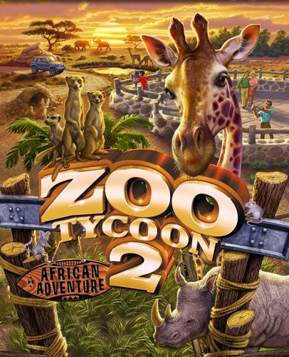 Zoo tycoon 2 ultimate collection full download torrent