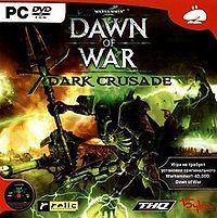Warhammer 40,  Dawn of War - Dark Crusade Free Download ...