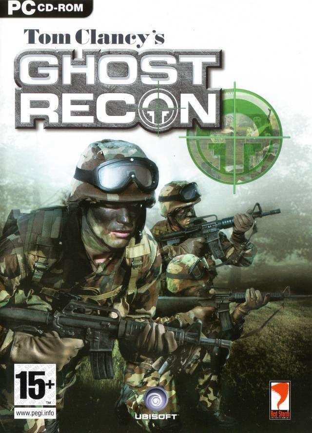 Ghost recon online release date in Brisbane