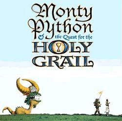 monty python holy grail download