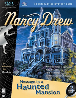 nancy drew wolf of icicle creek free download