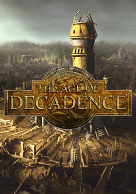 age of decadence torrent