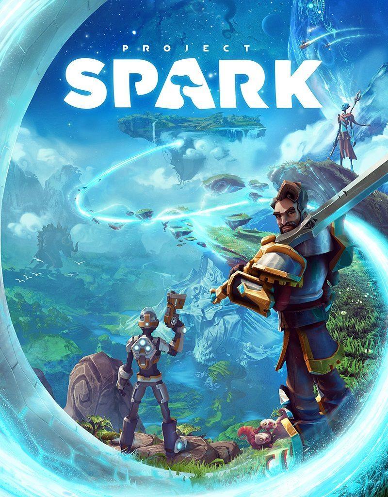 spark for download