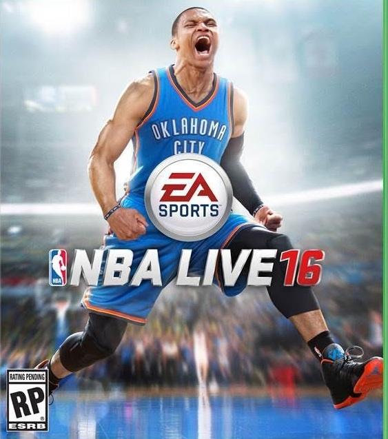 NBA Live 08 - GameSpot