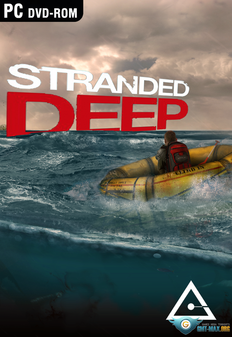 how to download stranded deep mods mac free