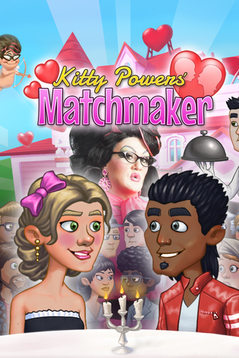 kitty powers matchmaker game free online no download