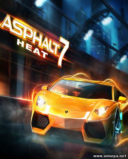 Asphalt 8 Airborne [Free PC Download] - GameTop.com
