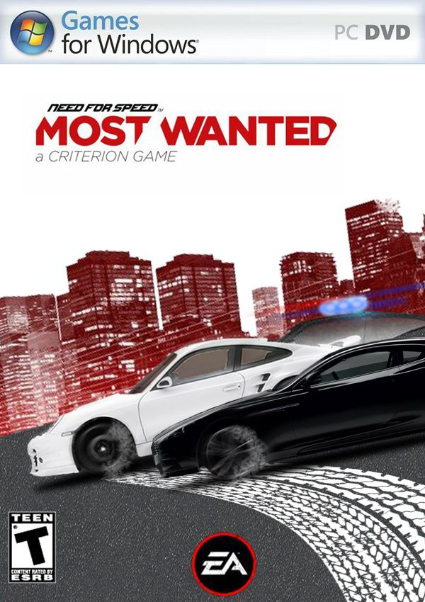 nfs need for speed most wanted free download