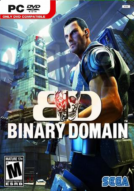 Binary domain pc options
