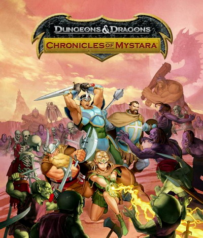 dungeons and dragons torrent