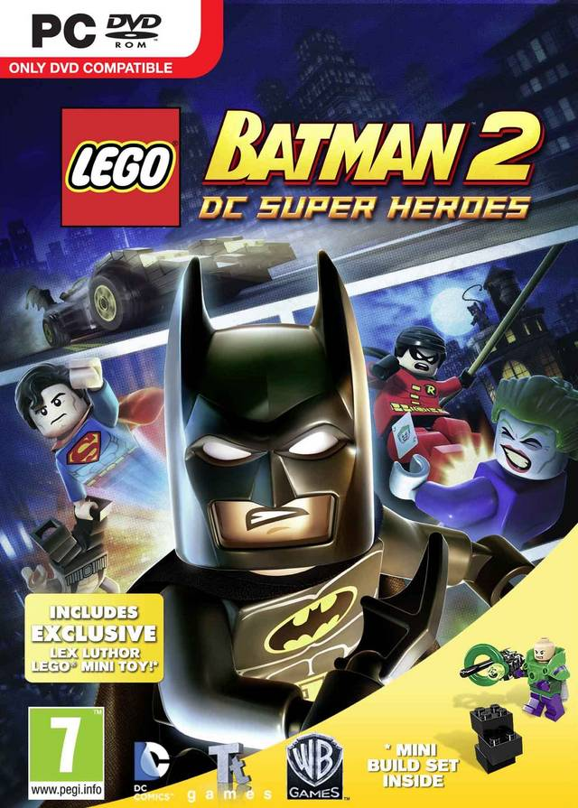 lego batman 2 pc download full game free