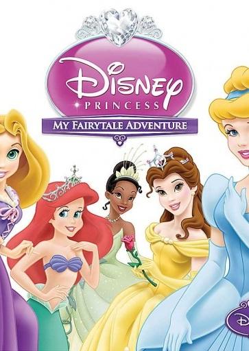 torrent disney princess enchanted journey pc