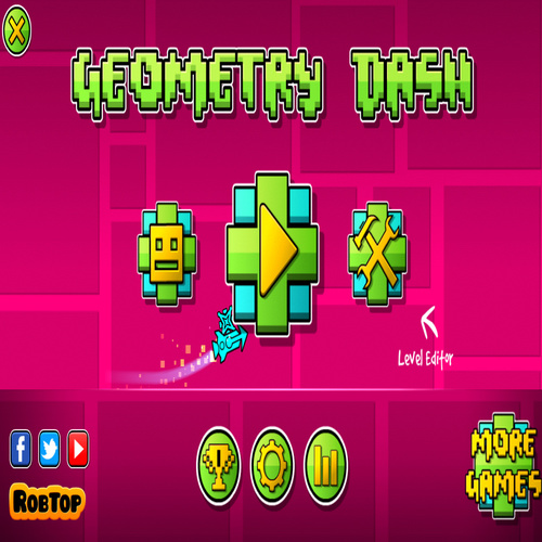 geometry dash xbox one download