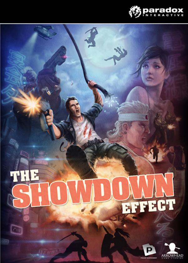 the showdown effect full