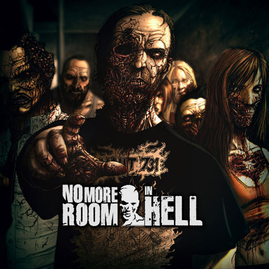 No More Room In Hell Torrent