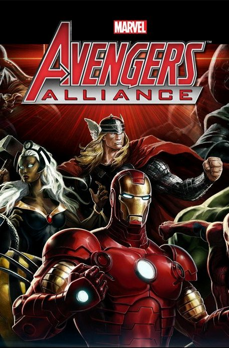 Marvel Ultimate Alliance PC Full Version Free Download