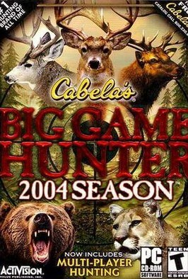 Cabela S Big Game Hunter - Free downloads and reviews ...
