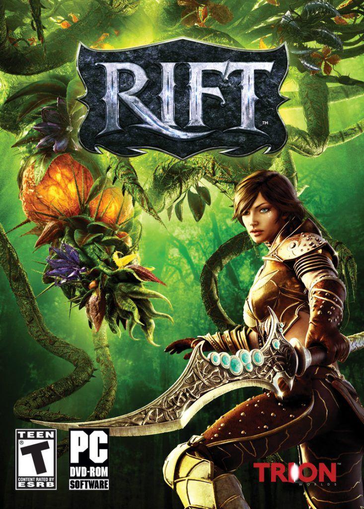 rift download for windows 10