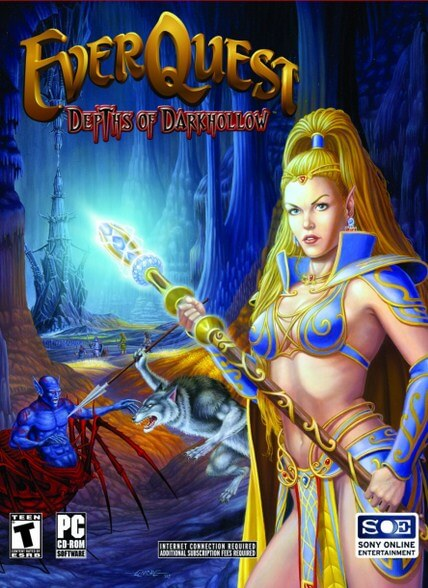 Everquest Secrets Of Faydwer Download Torrent Free Download
