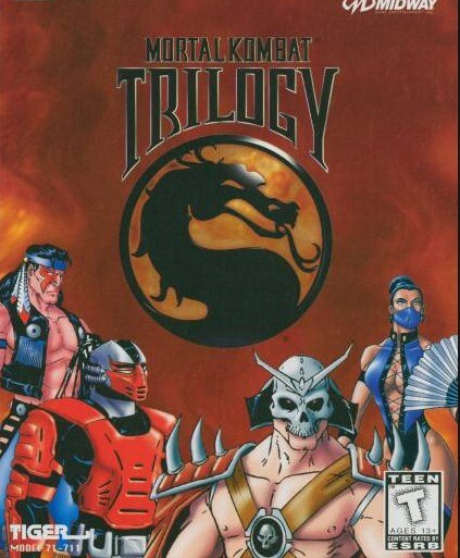 Mortal Kombat Trilogy Free Download For Pc Fullgamesforpc