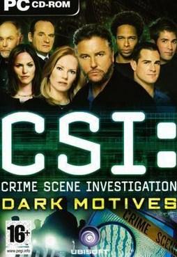 Csi dark motives free download for pc | fullgamesforpc.