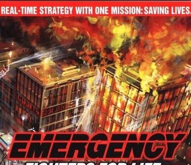 Emergency Fire Response Full Game