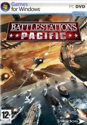 battlestations pacific download free full version pc games