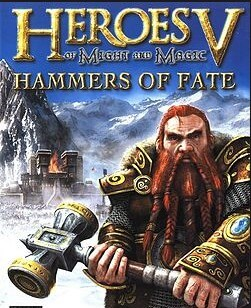 Gamekyo: heroes of might and magic v: hammers of fate full game.