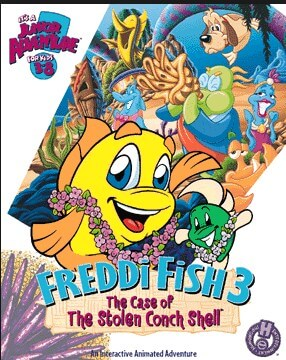 freddi the fish download free full