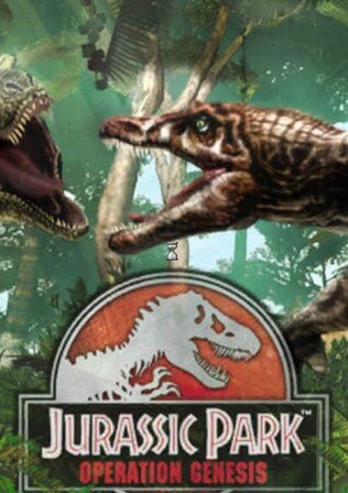 Jurassic Park Operation Genesis Free Download for PC ...